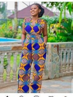 African Maxi Dresses, African Fashion Ankara, African Inspired Fashion, Latest African Fashion Dresses, African Dresses For Women, African Print Fashion, Africa Fashion, African Wear, African Attire