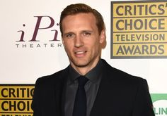 The Flash Adds Teddy Sears as Jay Garrick, Casts Barry's Love Interest