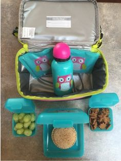 @mommieswithcents Lunchbox Accessories!  Ready for back to school!