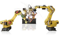 18 Free eBooks on Robotics And Automation - Robotics and Automation are undoubtedly the most happening things in the industry. Here's bringing 18 free ebooks!