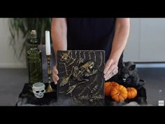 How to Make a Spell Book | eHow