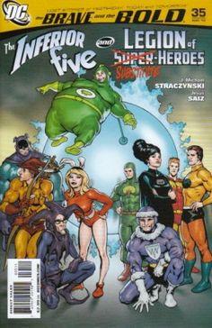 Antimonitor: Heróis que até o tempo esqueceu! | Terra Zero - Notícias, Quadrinhos e ComicPod | Terra Zero – Notícias, Quadrinhos e ComicPod