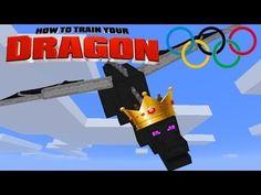 Minecraft - HOW TO TRAIN YOUR DRAGON - Dragon Olympics # 7 'FINAL GAME' - http://dancedancenow.com/minecraft-backup/minecraft-how-to-train-your-dragon-dragon-olympics-7-final-game/