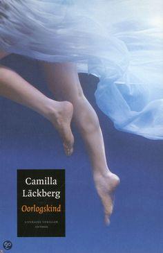 bol.com | Oorlogskind, Camilla Läckberg | Boeken