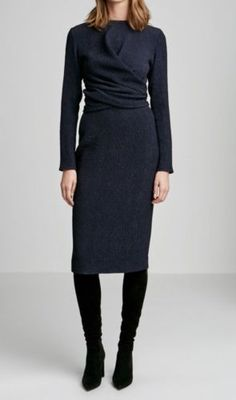Scanlan-and-Theodore-Stretch-Reptile-Dress-Skirt-6-8-Xs-S-Current-Season-RRP-850