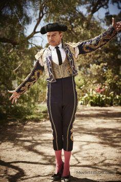 The Dressmaker (2015) Hugo Weaving                                                                                                                                                                                 More