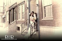 Wedding Venue | CBS Backlot | #weddingvenue #CBSBacklot #RandRCreativePhotography