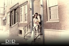 Wedding Venue | CBS Backlot | #weddingvenue #CBSBacklot #RandRCreativePhotography