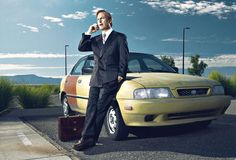 The 8 Best Things Coming to Netflix This Month Saul Goodman, Call Saul, Best Tv Shows, Favorite Tv Shows, Pontiac Aztek, Walter White, Call Backs, Sling Tv, Series Premiere