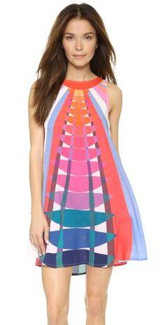 Mara Hoffman Swing Dress   SHOPBOP