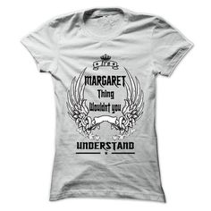 Is MARGARET Thing - 999 Cool Name Shirt ! - #gift for girlfriend #graduation gift. TAKE IT => https://www.sunfrog.com/Hunting/Is-MARGARET-Thing--999-Cool-Name-Shirt-.html?68278