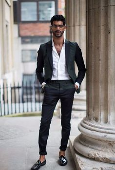 # fashion for men # men's style # men's fashion # men's wear # mode homme Gentleman Mode, Gentleman Style, Outfits Casual, Hipster Outfits, Men's Outfits, Fashion Moda, Look Fashion, Fashion Styles, Fashion Updates