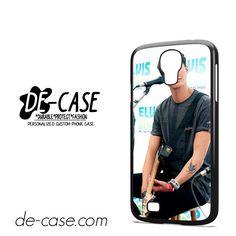Calum Hood Cute DEAL-2239 Samsung Phonecase Cover For Samsung Galaxy S4 / S4 Mini