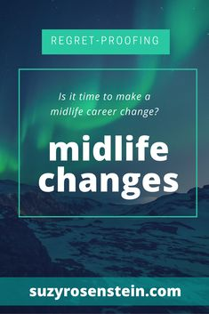 is it time to make a midlife career change lifecoaching midlife workingmoms