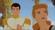 wald disney - Page 96 Walt Disney Film, Disney Icons, Disney Love, Disney Pixar, Cinderella Cartoon, Cinderella Prince, Cinderella And Prince Charming, Charms Lol, Disney Princess Art