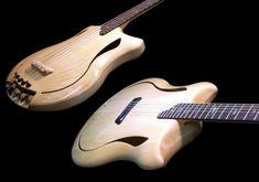 Pegasus Acoustic-Electric Guitar