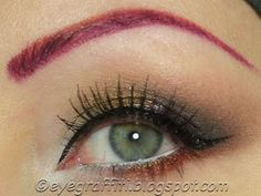 EyeGraffiti