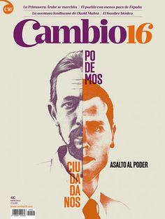 Cambio16 (Spain) http://www.cambio16.com/ revista de actualidad
