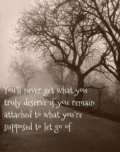 Let go and move on. God has better plans for you. Wait and see. - Click image to find more quotes Pinterest pins