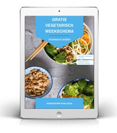vegetarisch dieetschema Something Sweet, Smoothies, Low Carb, Food, Smoothie, Meals, Smoothie Packs