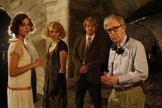 Ocio Inteligente: para vivir mejor: Momentos de cine (22): Medianoche en Paris (2011)