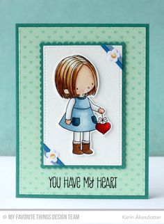 You Have My Heart, Mini Hearts Background, Blueprints 22 Die-namics, Cool Cup Die-namics, Spring Garden Die-namics, Stitched Mini Scallop Rectangle STAX Die-namics, Stitched Rectangle STAX Die-namics - Karin Åkesdotter   #mftstamps