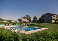 Kleinschalig hotel van Nederlandse eigenaren in het Zuidwesten van Frankrijk, regio Aquitaine, in het departement Les Landes, met Nederlandse eigenaren.
