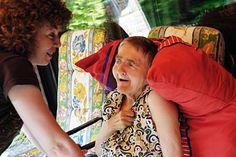 Washington Gets High Marks for Serving Older, Disabled Residents