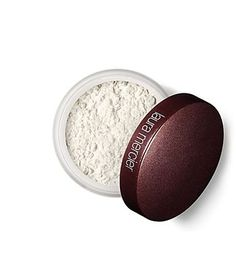 @lauramercier Secret Brightening Powder for Under Eyes