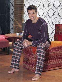 Barandi pijama invierno. Precio 51€ Visitanos en www.elvishome.es