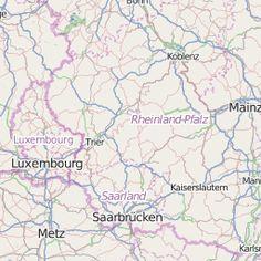 Hitchwiki Maps