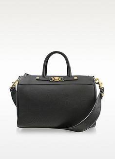 9953512feebf Versace Signature Medium Duffle Bag  1