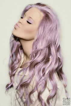 2. #Lilac- ~~Hope the white blond takes likes this~~