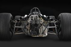 The Revs Institute | 1967 All American Racers Gurney Eagle F-1 Race Car