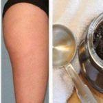 Cellulite: ecco come Ridurla con uno Scrub a base di Prodotti Naturali