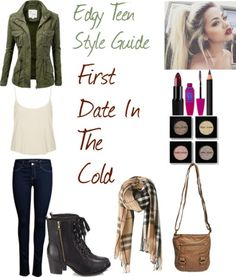 Teen Style Guide