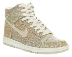 Nike Liberty Collection hi skinny dunk....wish i could find these in my size somewhere