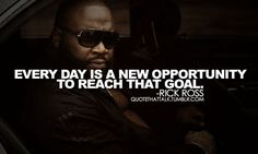 Rick Ross Quotes And Lyrics That Will Amaze You