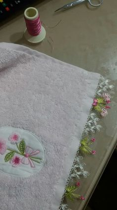 This post was discovered by sevda. Discover (and save!) your own Posts on Unirazi. Crochet Instructions, Needle Lace, Olay, Diy And Crafts, Projects To Try, Embroidery, Knitting, Handmade, Home Decor