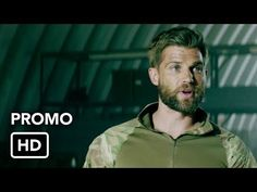 """The Brave (NBC) """"Hold on to Hope"""" Promo HD"""