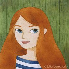 DJECO / ATELIER DE BEAUTÉ - Julia Bereciartu Illustration