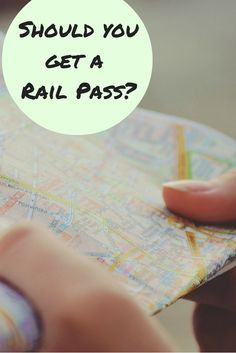 Is it a smart idea to get a Eurail pass in Europe or a JR Pass in Japan? Read on.