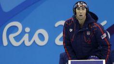 Río 2016 qué música escucha Michael Phelps antes de competir - Diario Depor