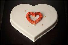 Danish wedding cake vendor: Strangas