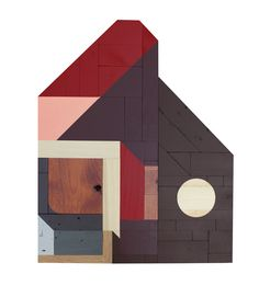 "Drew Tyndell // Commission 29"" x 36"""