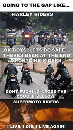 Bike poster motorbikes 61 Ideas for 2019 Dirtbike Memes, Motocross, Motorcycle Memes, Motorcycle Bike, Motorcycle Girls, Bobbers, Triumph Motorcycles, Gallo Claudio, Vstrom 1000