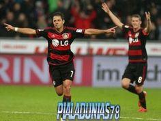 Prediksi Skor Bola Bayer Leverkusen vs Sporting CP 26 Februari 2016