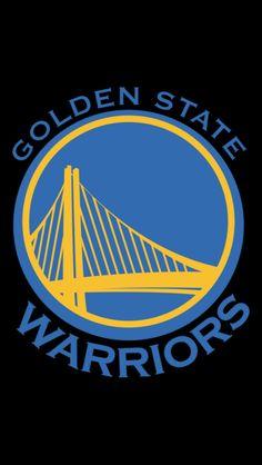 Golden State Warriors Wallpaper, Sports Team Logos, Sports Teams, Golden State Warriors Basketball, Warrior Logo, Nba Wallpapers, Nba Basketball, Canvas Patterns, Flat Icons