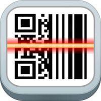 QR Reader for iPad' van TapMedia Ltd