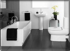 Small Master Bathroom Interior Design Ideas - Resourcedir Home ...